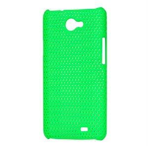 Billede af Samsung Galaxy R Hard Air cover fra inCover - grøn