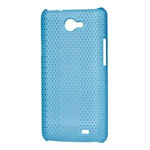 Billede af Samsung Galaxy R Hard Air cover fra inCover - lyseblå