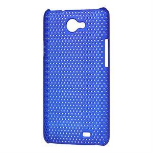 Billede af Samsung Galaxy R Hard Air cover fra inCover - blå