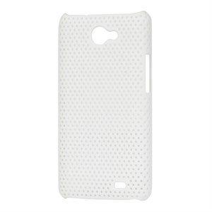 Billede af Samsung Galaxy R Hard Air cover fra inCover - hvid