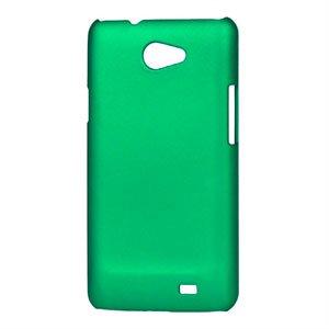 Billede af Samsung Galaxy R Plastik cover fra inCover - grøn