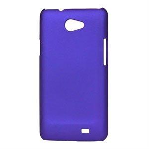 Billede af Samsung Galaxy R Plastik cover fra inCover - blå