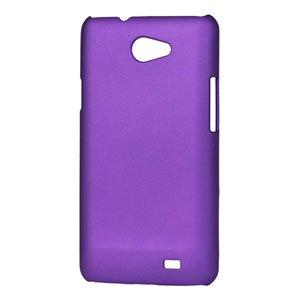 Billede af Samsung Galaxy R Plastik cover fra inCover - lilla