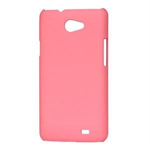 Billede af Samsung Galaxy R Plastik cover fra inCover - pink