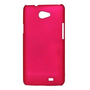 Billede af Samsung Galaxy R Plastik cover fra inCover - violet