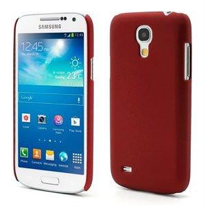 Billede af Samsung Galaxy S4 Mini inCover Plastik Cover - Rød
