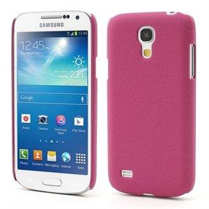 Samsung Galaxy S4 Mini inCover QuickSand Plastik Cover - Rosa