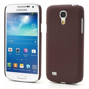 Billede af Samsung Galaxy S4 Mini inCover QuickSand Plastik Cover - Brun