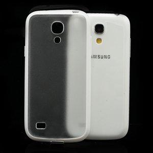 Billede af Samsung Galaxy S4 Mini inCover Hybrid Plastik Cover - Hvid