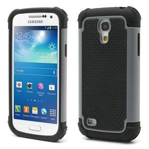 Billede af Samsung Galaxy S4 Mini inCover Hybrid Defender Cover - Grå