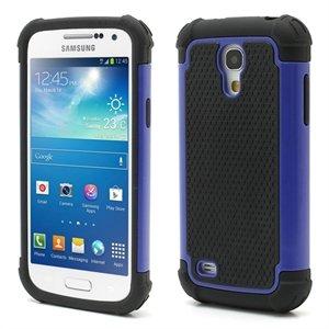 Billede af Samsung Galaxy S4 Mini inCover Hybrid Defender Cover - Blå