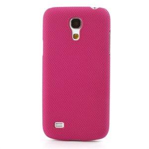Billede af Samsung Galaxy S4 Mini inCover Mesh Plastik Cover - Rosa