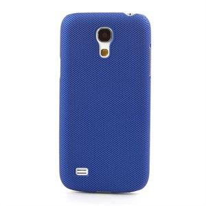 Billede af Samsung Galaxy S4 Mini inCover Mesh Plastik Cover - Mørk Blå