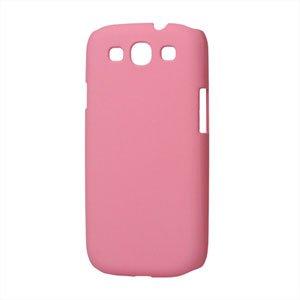 Billede af Samsung Galaxy S3 Plastik cover fra inCover - pink
