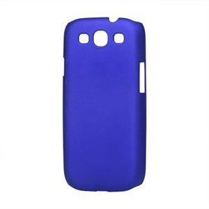 Billede af Samsung Galaxy S3 Plastik cover fra inCover - blå
