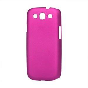 Billede af Samsung Galaxy S3 Plastik cover fra inCover - rosa