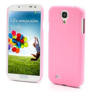 Image of   Samsung Galaxy S4 inCover Plastik Cover - Pink