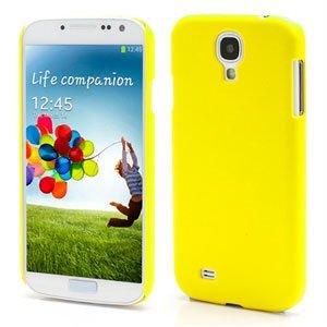 Billede af Samsung Galaxy S4 inCover Plastik Cover - Gul