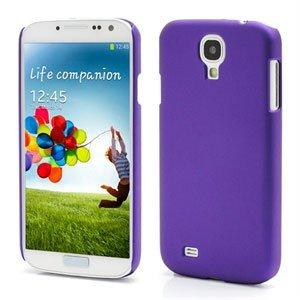 Image of   Samsung Galaxy S4 inCover Plastik Cover - Lilla