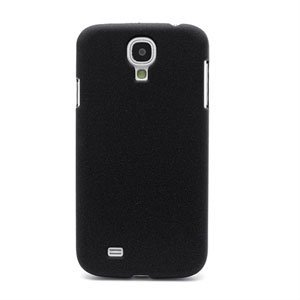 Image of   Samsung Galaxy S4 inCover QuickSand Plastik Cover - Sort