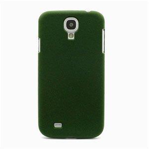 Billede af Samsung Galaxy S4 inCover QuickSand Plastik Cover - Grøn