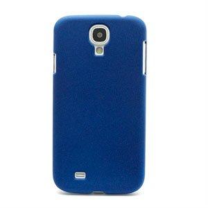 Billede af Samsung Galaxy S4 inCover QuickSand Plastik Cover - Blå