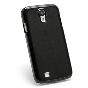 Image of   Samsung Galaxy S4 inCover Aluminium Cover - Sort