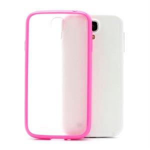 Billede af Samsung Galaxy S4 inCover Hybrid Plastik Cover - Rosa