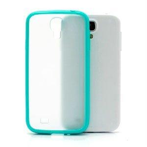 Billede af Samsung Galaxy S4 inCover Hybrid Plastik Cover - Grøn