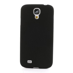 Image of   Samsung Galaxy S4 inCover Mesh Plastik Cover - Sort