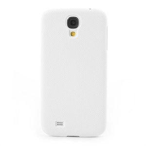 Billede af Samsung Galaxy S4 inCover Mesh Plastik Cover - Hvid