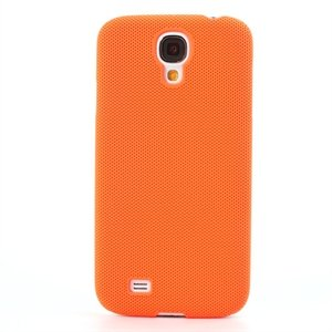 Image of   Samsung Galaxy S4 inCover Mesh Plastik Cover - Orange