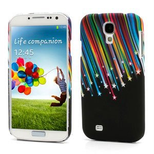 Image of   Samsung Galaxy S4 inCover Design Plastik Cover - Meteor
