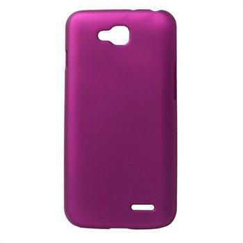 Image of LG L90 inCover Plastik Cover - Rosa