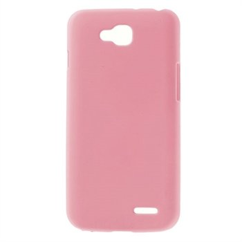 Image of LG L90 inCover Plastik Cover - Pink