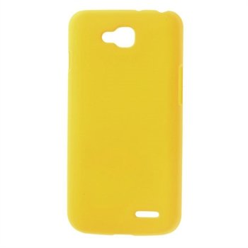 Image of LG L90 inCover Plastik Cover - Gul