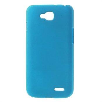 Image of LG L90 inCover Plastik Cover - Lys Blå