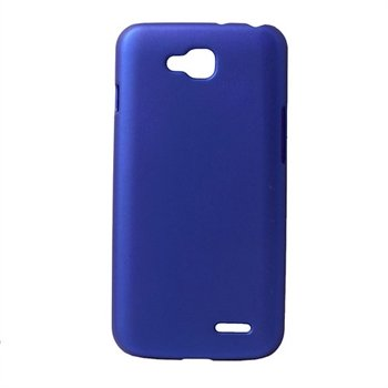 Image of LG L90 inCover Plastik Cover - Mørk Blå