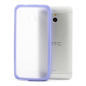 Billede af HTC One mini inCover Hybrid Plastik Cover - Lilla