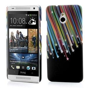 Image of HTC One mini inCover Design Plastik Cover - Meteor