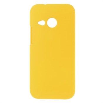 Image of HTC One Mini 2 inCover Plastik Cover - Gul