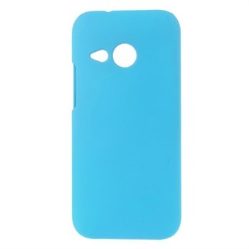 Image of HTC One Mini 2 inCover Plastik Cover - Lys Blå