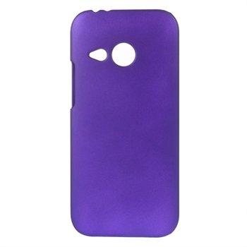 Image of HTC One Mini 2 inCover Plastik Cover - Lilla