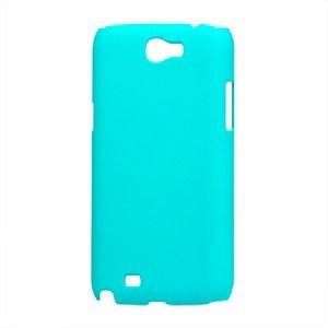 Billede af Samsung Galaxy Note 2 Plastik cover fra inCover - lyseblå