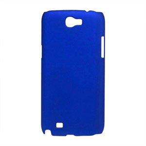 Billede af Samsung Galaxy Note 2 Plastik cover fra inCover - blå