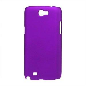 Billede af Samsung Galaxy Note 2 Plastik cover fra inCover - lilla