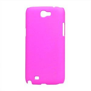 Billede af Samsung Galaxy Note 2 Plastik cover fra inCover - rosa