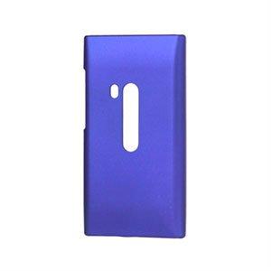Image of Nokia N9 Plastik cover fra inCover - blå