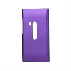 Image of Nokia N9 Plastik cover fra inCover - lilla