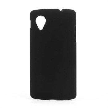 Billede af Nexus 5 inCover Plastik Cover - Sort